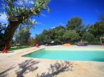 Gorgeous Villa in Bormes les Mimosas. 5 bedrooms, can sleep up to 14 (BLM105)