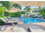 BOUL101OL - Luxury Private Mansion with gardens and pool overlooking Mediterranean. Sleeps 21, 10 bedrooms.