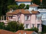 VILL106 - Luxury Villa in Villefranche sur Mer overlooking the bay of Cap Ferrat with 5 bedrooms