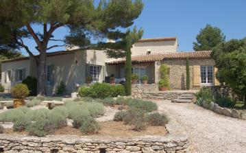 GORD101Q - Luberon luxury villa with pool and tennis - Gordes, Provence to Sleep 11